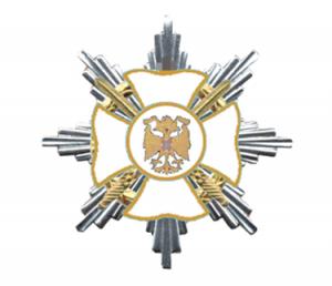 Offizierskreuz